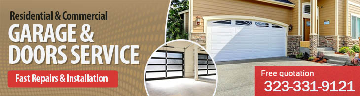 About Us-Garage Door Repair South Gate